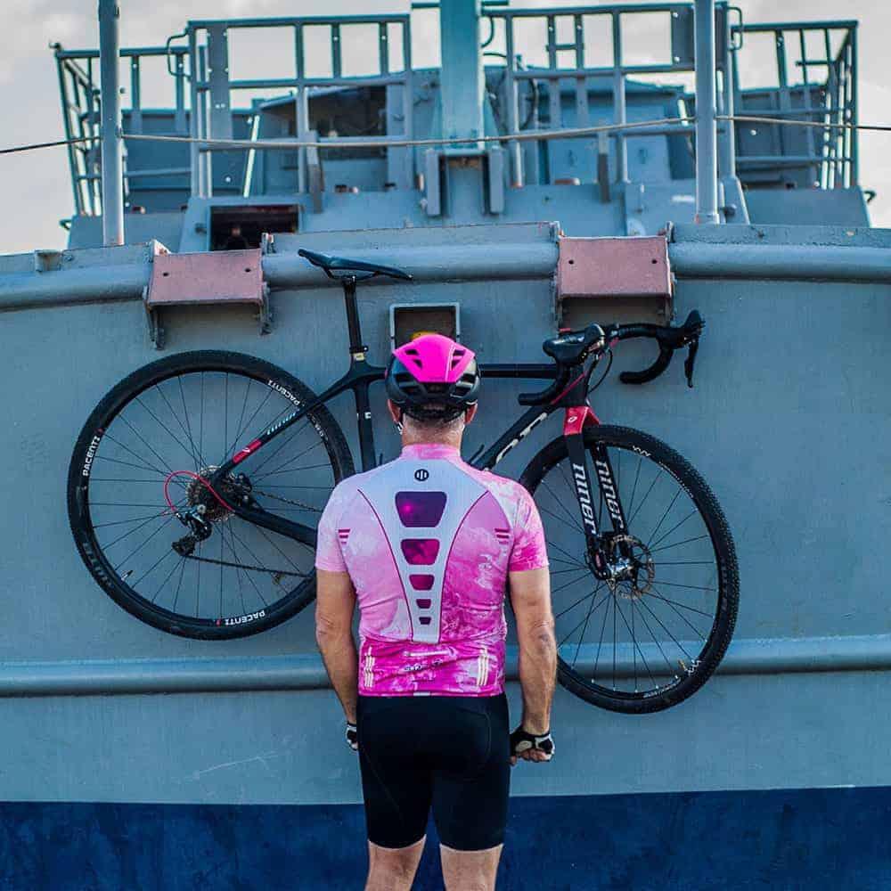 Zaznu Bicycle