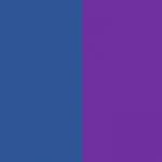 כחול סגול
