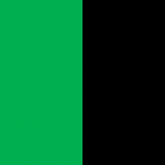 שחור ירוק