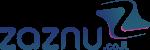 לוגו zaznu.co.il